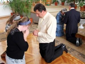 молитва покаяния