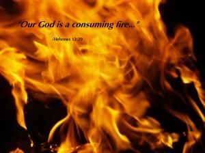 God-fire