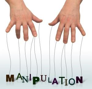 манипуляция